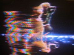 Image about video in VHS by Coldwave of May on We Heart It Pixel Sorting, Tropic Of Capricorn, Neon Noir, Ghost In The Machine, Acid Trip, Tv Head, Glitch Art, Psychedelic Art, Vaporwave
