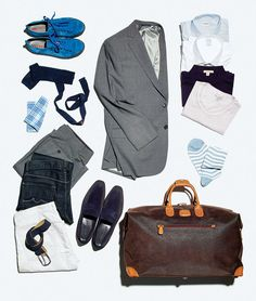 What to pack for a m