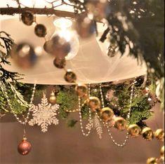 Рождественский подвес над столом Christmas Bulbs, Holiday Decor, Home Decor, Decoration Home, Christmas Light Bulbs, Room Decor, Home Interior Design, Home Decoration, Interior Design
