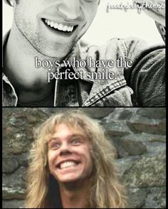 James Hetfield- just metal things