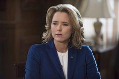 """Madam Secretary Recap 3/22/15: Season 1 Episode 17 """"Face the Nation"""""""