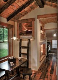 Similar to what I am imagining for the bunk bed tower