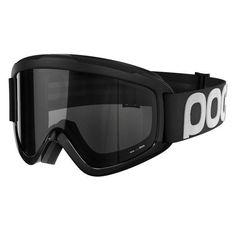 POC - Iris Flow Uranium Black Snow Goggles / Black Lenses