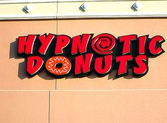 Hypnotic Donuts/Donuts and Biscuits/ Dallas and Denton TX | ABOUT