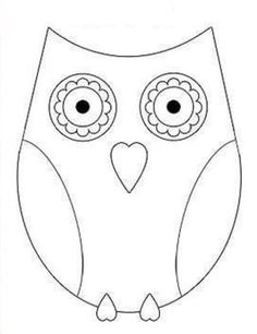 Top 25 Free Printable Owl Coloring Pages Online | Coloring Pages ...