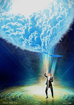 A painting of Orit Martin Jewish meditation, Kabbalah,  spiritual awareness, Jewish Art, consciousness, spiritual art, spiritual light, Orit Martin מדיטציה יהודית , אמנות יהודית, התבוננות, מודעות רוחניות, תודעה יהודית, אמנות רוחנית, אור רוחני, אמנות דיגיטלית, אורית מרטין www.oritmartin.com