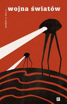 """""""The War of the Worlds"""", Herbert G. Wellls / Viacheslav Vystupov"""