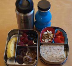 Gezonde lunch mee naar school | Miss Natural Lifestyle