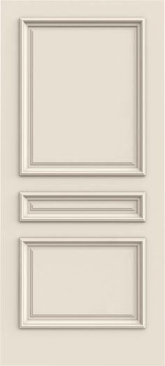 Tria™ Composite R-Series All Panel Interior Door   JELD-WEN Windows & Doors