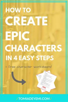 Book Writing Tips, Writing Help, Writing Prompts, Writing Quotes, Writing Skills, Epic Characters, Writing Characters, Epic Story, Story Story