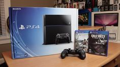 PlayStation 4 лидирует в Европе PlayStation 4 Хорошие времена для Sony http://gamevillage.ru/playstation-4-in-europe/