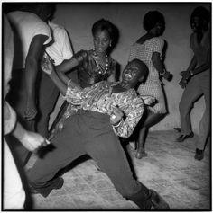 Seattle: Malick Sidibé -Studio Bamako - The Eye of Photography