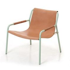 image-1 September Chair -- Dennis Marquart for OX