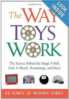 The Way Toys Work.