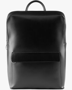 The Black Backpack   Teym ● The official online brand store - 320€
