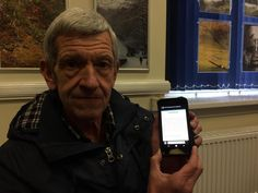 Bradford man warns people not to fall for scam after 'HMRC' fake rebate message