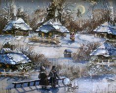 вечера на хуторе близ диканьки - Поиск в Google