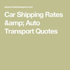 Shipping Quote Glamorous Get Instant And Original Car Shipping Quote And Rates With Volk