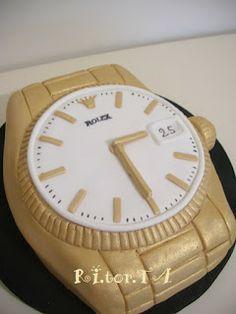 RI.tor.TA: Rolex cake