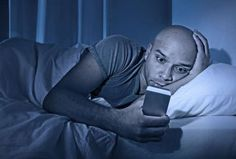 More evidence that smartphones need to stay out of bed
