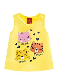 Girls Tees, Shirts For Girls, Boy Outfits, Summer Outfits, Baby Girl Tops, Kids Suits, Baby Suit, Frocks For Girls, T Shirt Image