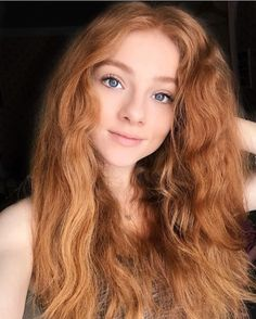 I love redheads ( Stunning Redhead, Beautiful Red Hair, Gorgeous Redhead, Beautiful Mind, Natural Red Hair, Long Red Hair, Blue Hair, Dark Hair, Brown Hair