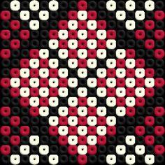 Bead Pattern (17x17) - Villi.Ingi