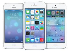 8 things you probably didn't know about Apple's iOS 7 (Photo: Apple)