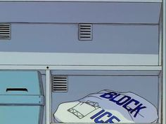 Neon Genesis Evangelion - Misato-san's refrigerator