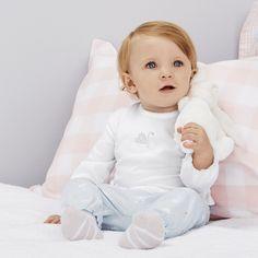 The White Company US   Swan Lake Pajamas. 100% Cotton. Pinning from the UK? -> http://www.thewhitecompany.com/Swan-Lake-Pyjamas/p/SWTPJ?swatch=Multi