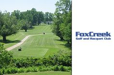 $19 for 18 Holes with Cart at FoxCreek #Golf and Racquet Club near Cleveland, #Ohio