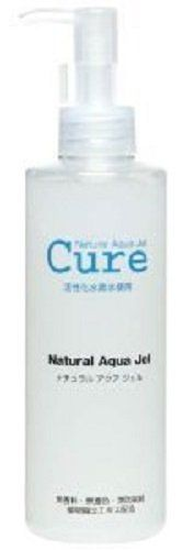 Cure Natural Aqua Gel 250ml - Best selling exfoliator in Japan! Toyo Life Service http://smile.amazon.com/dp/B001ABLKK2/ref=cm_sw_r_pi_dp_OfkIub0P4A7BE
