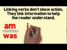 I wrote this song about linking verbs as a memorable tool to help my students learn and understand linking verbs for life. Grammar Activities, Teaching Grammar, Teaching Language Arts, Classroom Language, Teaching Reading, Learning, 2nd Grade Grammar, 6th Grade Ela, Grammar And Punctuation