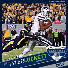Rd 2 pick 69 WR Tyler Lockett The 2015 NFL Draft  3466cfbb2