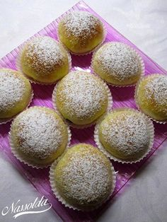 kelt tészta Archives - Page 5 of 7 - Nassolda Hungarian Recipes, Sweet Pastries, Sweet Cakes, Muffin, Winter Food, Nutella, Cakes And More, Delicious Desserts, Cake Recipes