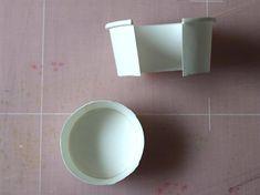 【紙粘土での作り方を紹介!】 100均の紙ねんどで作るサーティーワンのクオリティーが高すぎる