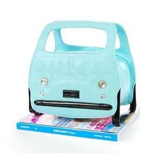 Automobile Handbags - Car-Shaped Purses Are Cute (But Only For Tweens) (GALLERY)