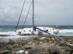 Admiral Yacht Insurance Top Tips for Sailing Safe - Avoiding Uncharted Hazards - http://www.admiralyacht.com/admiral-news/admiral-latest-news-item.php?newsID=135 #SailingTopTips #YachtInsurance