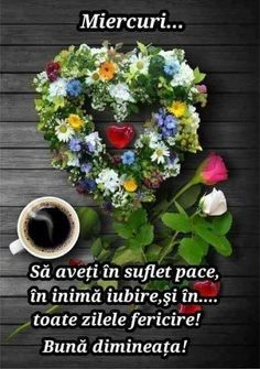 Good Morning, Floral Wreath, Phonetic Alphabet, Messages, Facebook, Quotes, Buen Dia, Quotations, Floral Crown