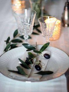italienische tischdeko wie im lieblingsrestaurant kr uter und bauchmuskeln. Black Bedroom Furniture Sets. Home Design Ideas