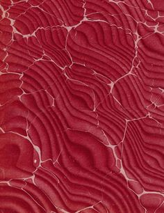Bilderesultat for marmor meat Textures Patterns, Print Patterns, Meat Art, Red Aesthetic, Modern Graphic Design, Texture Art, Color Theory, Bookbinding, Surface Design