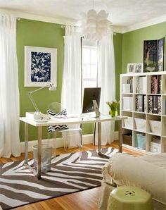 Decoração: Verde folhagem - Blog Just Lia | Lia Camargo