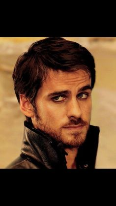 """Community Post: 19 Reasons Hook Is The Best Part Of """"Once Upon A Time"""""""