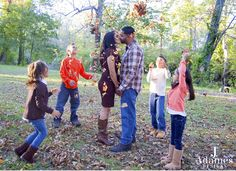 Fall family pictures  https://www.facebook.com/JadamesDesigns http://jajfr2010.wix.com/photographysite