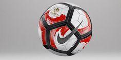 Ordem Ciento: Balón oficial de la Copa América Centenario http://j.mp/1T9bOxh |  #CopaAmerica, #Nike, #Noticias, #OrdemCiento, #Sobresalientes, #Tecnología
