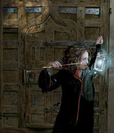 Illustration - Hermione