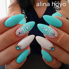 "Gefällt 393 Mal, 14 Kommentare - Alina Hoyo Nail Artist (@alinahoyonailartist) auf Instagram: ""#alinahoyonailartist#jetset#nailart#nails #nailartmagazine #prettynails #nailtime…"""