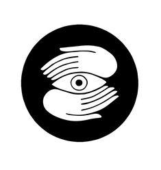 Ideal Logo, Tattoo Flash Art, Logo Design, Graphic Design, Minimal Tattoo, Eye Art, Tattoo Inspiration, Cover Art, Art Inspo
