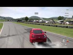 Forza Motorsport 6 Drift 370Z - YouTube