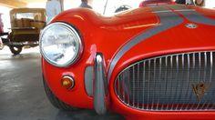 V8 Vintage Cobra